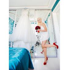 Wedding photographer Alena Gulchenko (Nonick). Photo of 12.03.2015