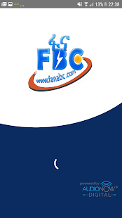 Fana Broadcasting Corporate - náhled