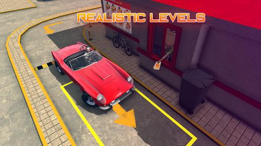 Car Parking Multiplayer modavailable screenshots 5
