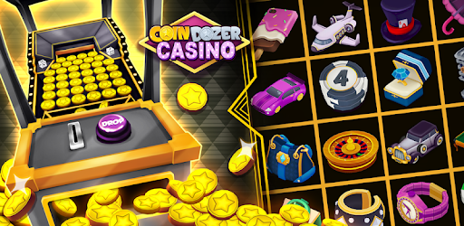 casino coin dozer