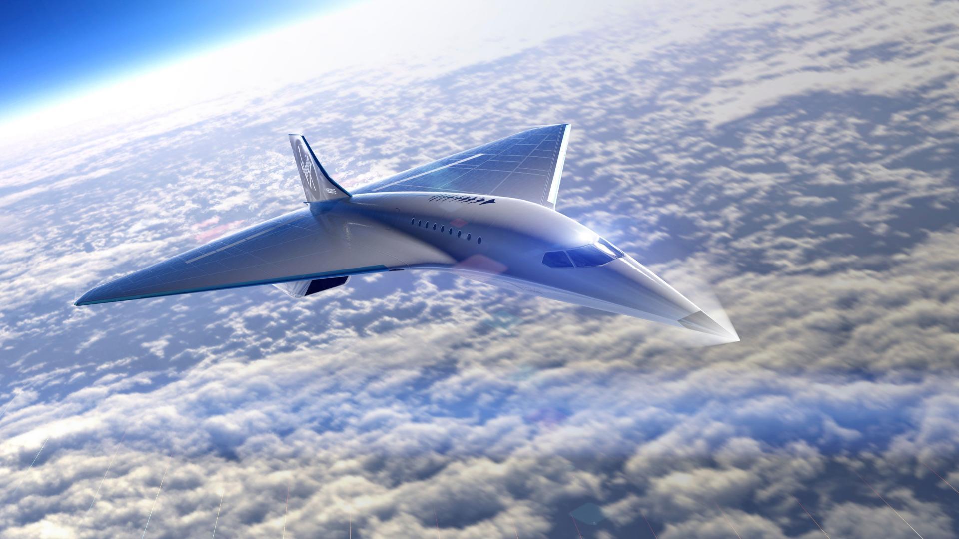 Virgin Galactic prévoit son premier vol touristique au premier trimestre  2021 - Le Temps