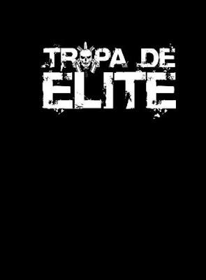 Filme Tropa de Elite