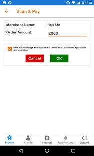 CashBaba Beta - náhled
