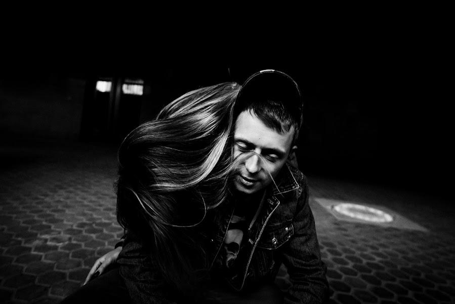 Свадебный фотограф Вадик Мартынчук (VadikMartynchuk). Фотография от 08.11.2018