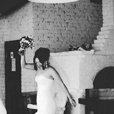 Wedding photographer Vita Karpinska (VitaKvitka). Photo of 19.03.2016