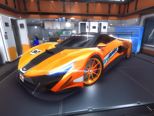 Fix My Car: GT Supercar Mechanic Simulator LITE modavailable screenshots 17