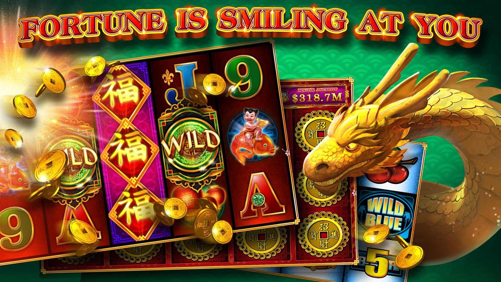 free casino games 88 fortunes