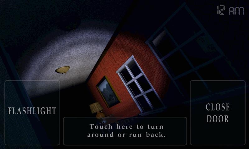 Screenshots of Five Nights at Freddy's 4 Demo for iPhone