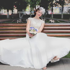 Wedding photographer Maksim Morkovin (Mmorkovin). Photo of 26.10.2015