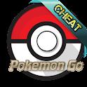 Cheat pour Pokemon Go icon