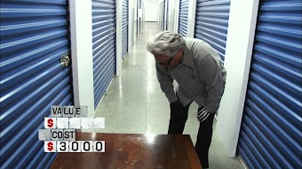 All's Fair In Storage and Wars