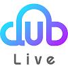 클럽 라이브 - 누구나 쉽게 즐기는 오디오 Live방송 대표 아이콘 :: 게볼루션