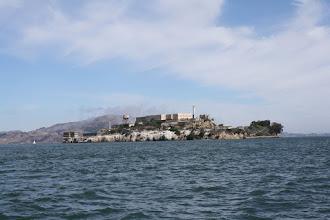 Photo: Alcatraz Island