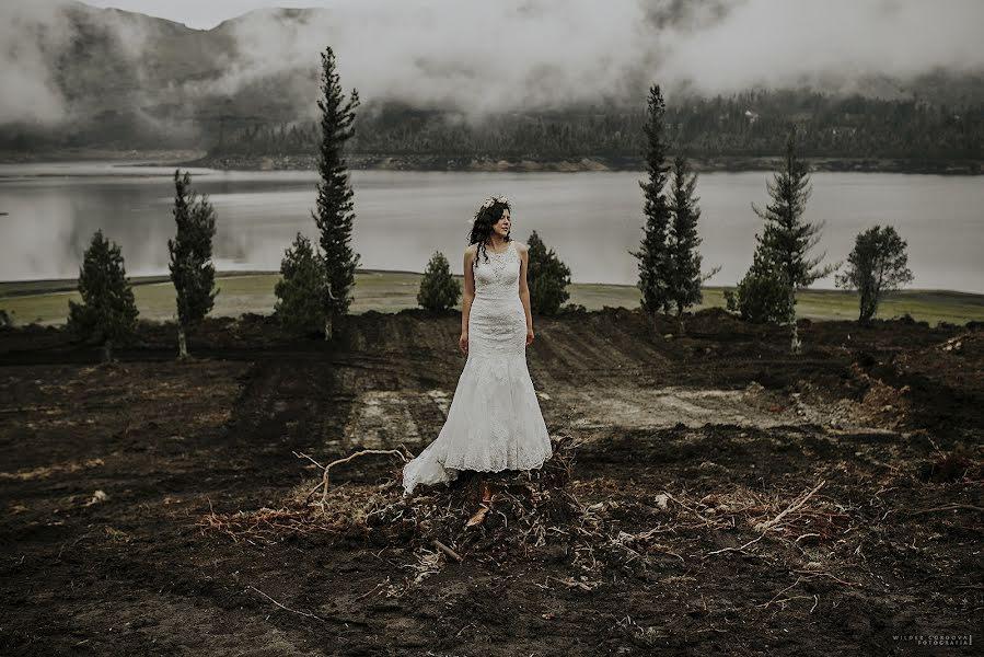 Wedding photographer Wilder Córdova (wilder). Photo of 15.05.2018