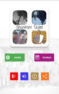 Bounkani Quizz - náhled