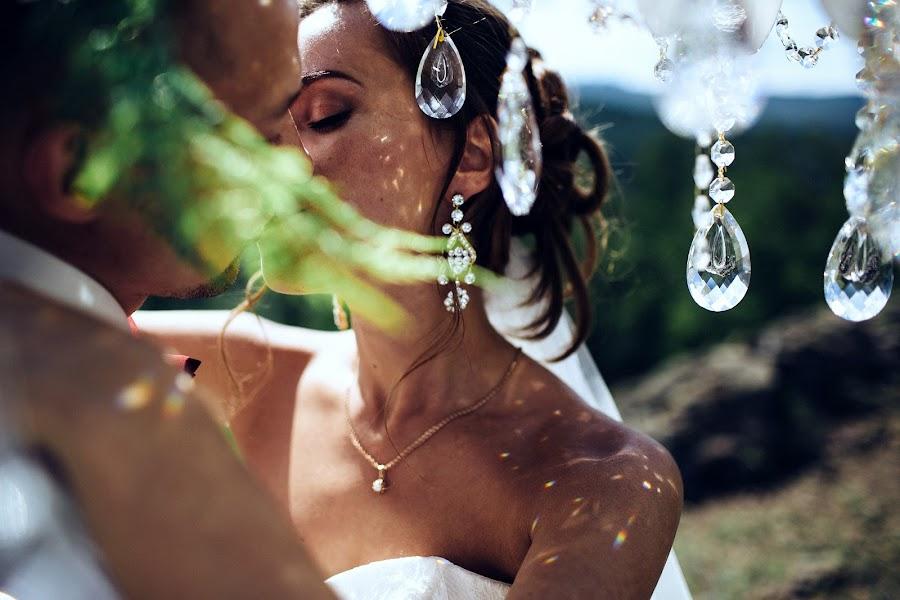 Wedding photographer Vasiliy Tikhomirov (BoraBora). Photo of 24.06.2015