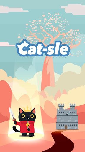 Cat-sle : TapTap Cat apkmind screenshots 1