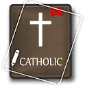 Catholic Bible w Audio icon