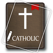 Catholic Bible w Audio