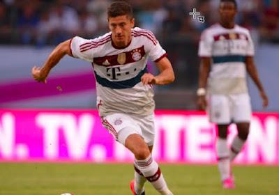 Daems en Hazard zien teammaats onderspit delven tegen Bayern