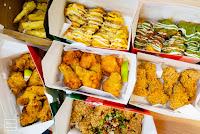 拿坡里炸雞專賣店 農安店
