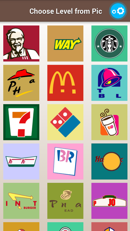Guess Restaurant Quiz Answers - Android Apps on Google Play