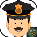 Call The Police for Kids icon