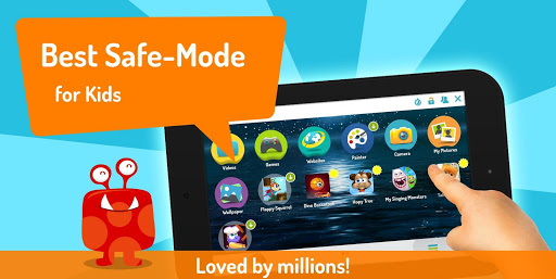 KIDOZ: Safe Mode with Free Games for Kids 4.0.4.2 screenshots 8