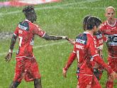 Lommel-KV Kortrijk: 1-3