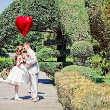 Wedding photographer Elya Yarovenko (YElia). Photo of 18.05.2013