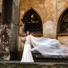 Wedding photographer Dani Wolf (daniwolf). Photo of 13.09.2018