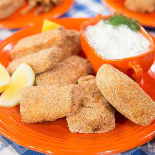 Southern-Style Fish Fry.