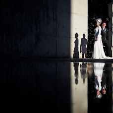 Fotograful de nuntă Enrique gil Arteextremeño (enriquegil). Fotografia din 21.06.2017