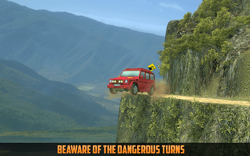 Off-Road Jeep Hill Climbing 4x4 : Adventure Drive - náhled