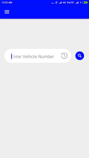 How to find vehicle owner detail for PC