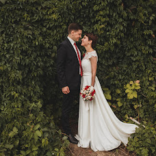 Wedding photographer Olga Kuvshinova (kuvshinka). Photo of 17.09.2014