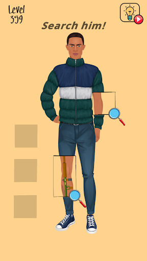 Brain Wash - Amazing Jigsaw Thinking Game Screenshots 1