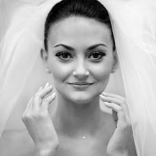 Wedding photographer Viktoriya Istomina (Viktoriya). Photo of 23.02.2015