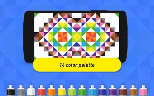Zen Studio: Finger Painting- screenshot thumbnail