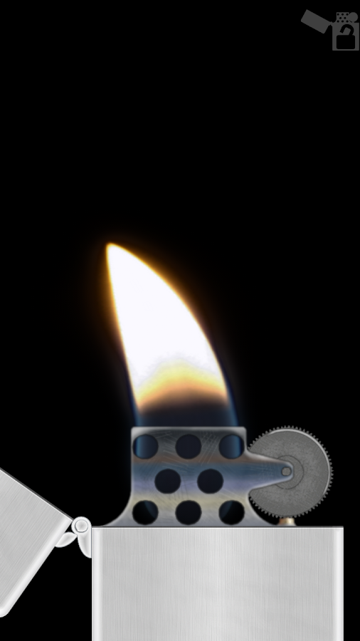 Lighter- screenshot
