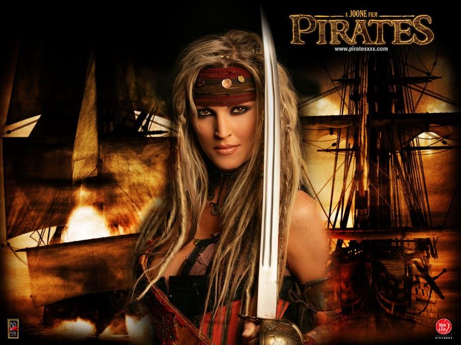 Piratas Del Caribe Sexy Anal 121
