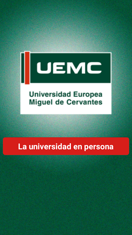 UEMC- screenshot