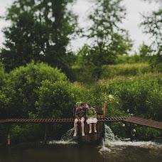 Wedding photographer Sasha Malin (Alxmalin). Photo of 06.02.2015