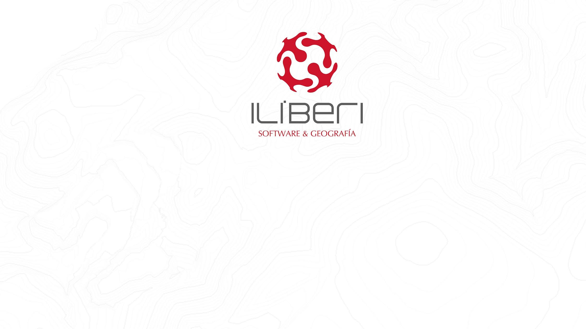 ILÍBERI Software & Geografía