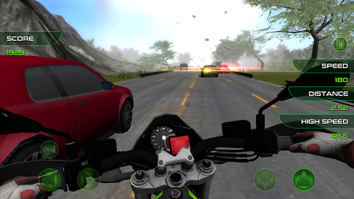 Moto Highway 1.0 screenshots 1