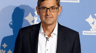 Louis Theroux hints at Strictly Come Dancing 2019 appearance