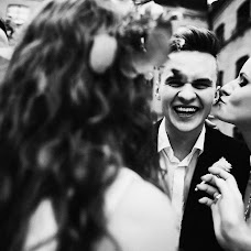 Wedding photographer Anastasiya Beloglazova (ABeloglazova). Photo of 08.08.2018
