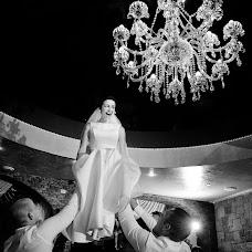 Wedding photographer Aleksey Koza (Halk-44). Photo of 15.08.2017
