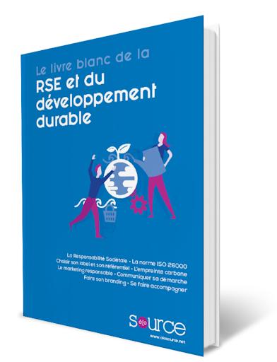 Livre Blanc RSE Développement durable conseil