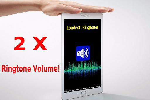 免費下載個人化APP|最响亮的铃声 - 提升来电音量200% app開箱文|APP開箱王